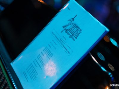 Multiplay Insomnia60 at NEC - David Portass/iEventMedia